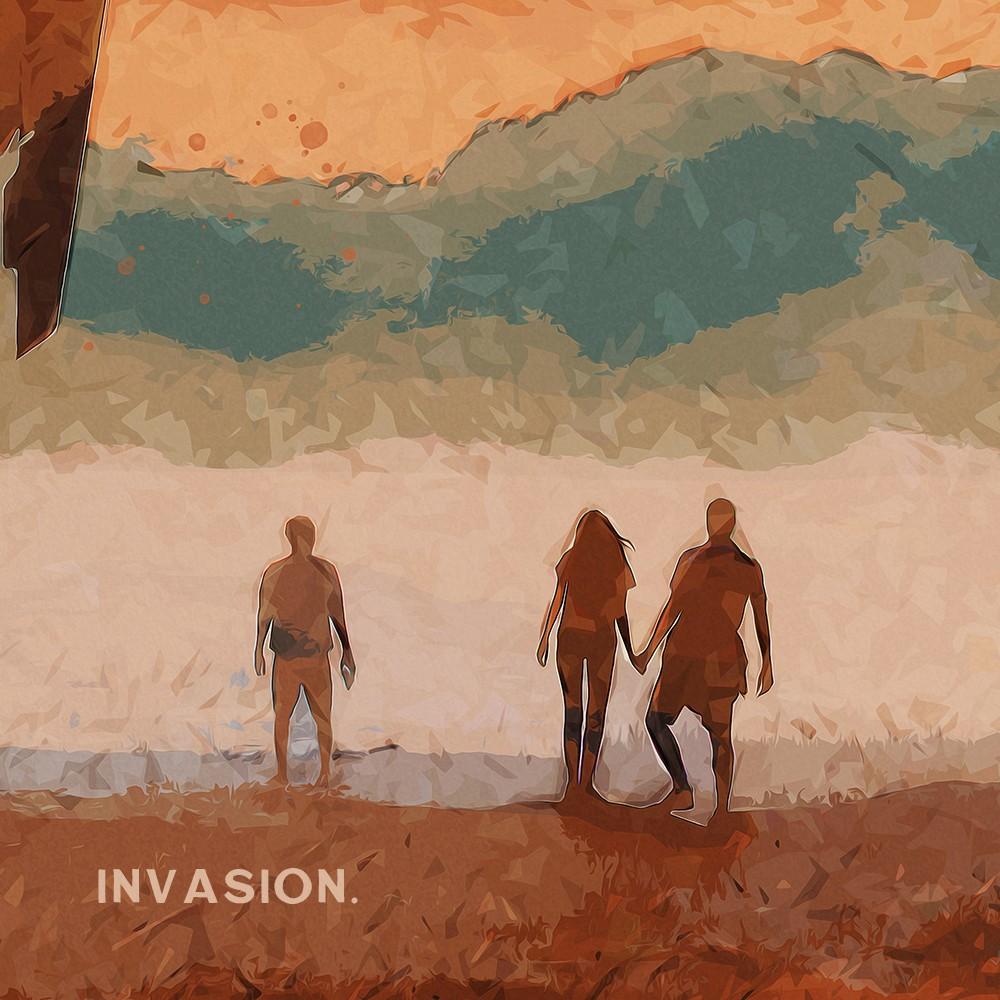 Invasion.