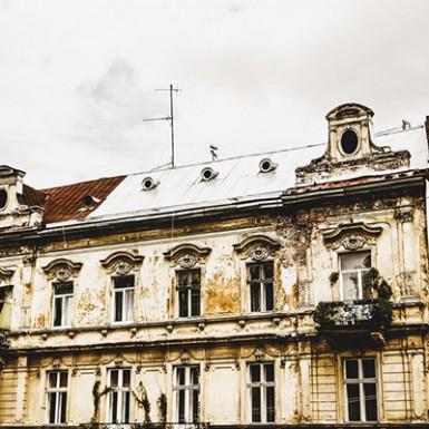 It is Lviv