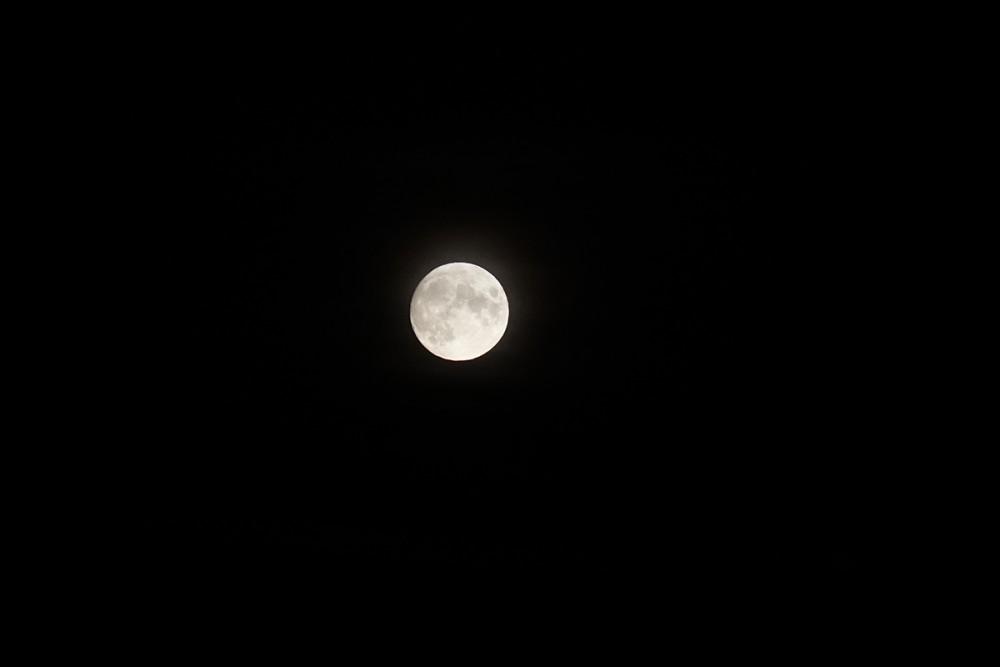 Moon minimalsm