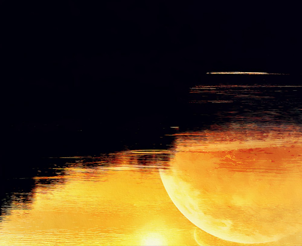 Uninhabitable Planet pic. 3